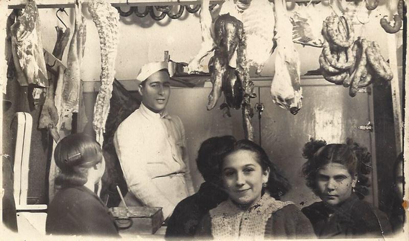 Carnicerias Jerez