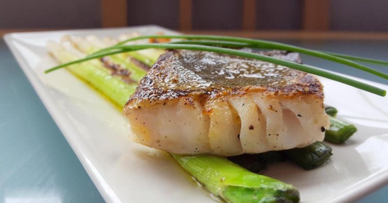 bacalao salado en Carnicerías Manolo