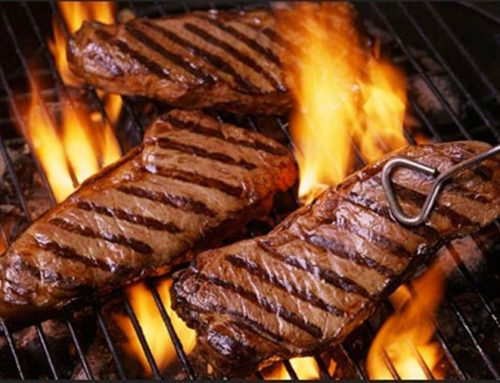 Calidad y variedad de carnes y el mejor carbón, secretos de una barbacoa o parrilla