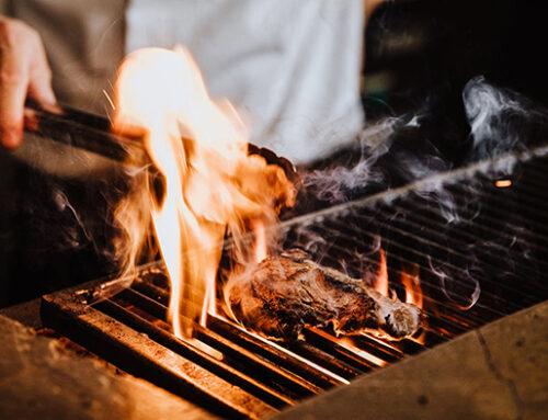 Tipo de cocción de las carnes